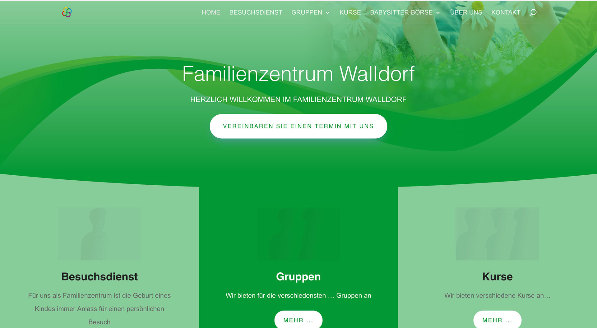 Familienzentrum | Walldorf